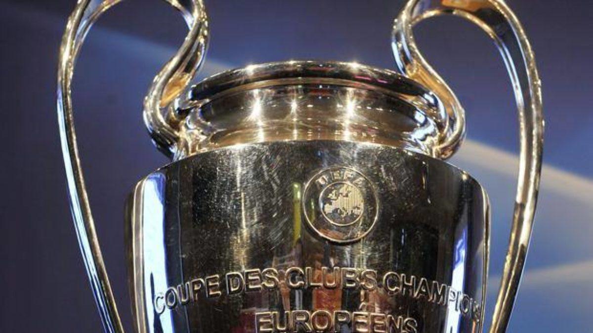 Calendario Gironi Champions 2020.Gironi Champions League 2019 2020 Tutte Le Partite Gruppi