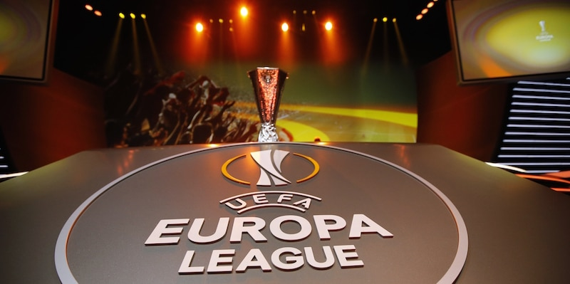 Europa League girone lazio