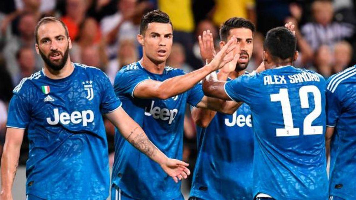 Juventus Napoli Streaming E Tv Dove Vedere In Diretta Il Big Match Serie A