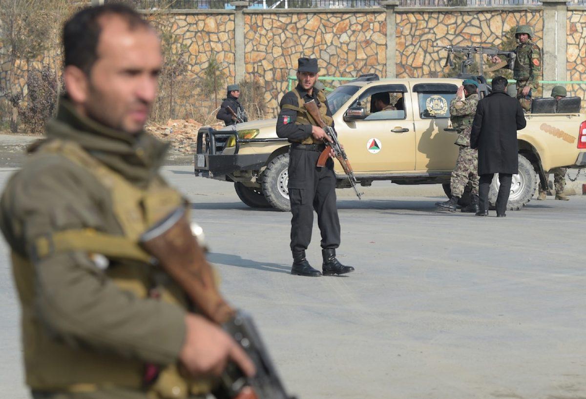 Esplosione a Kabul, almeno 34 feriti