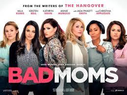 bad moms mamme molto cattive trama