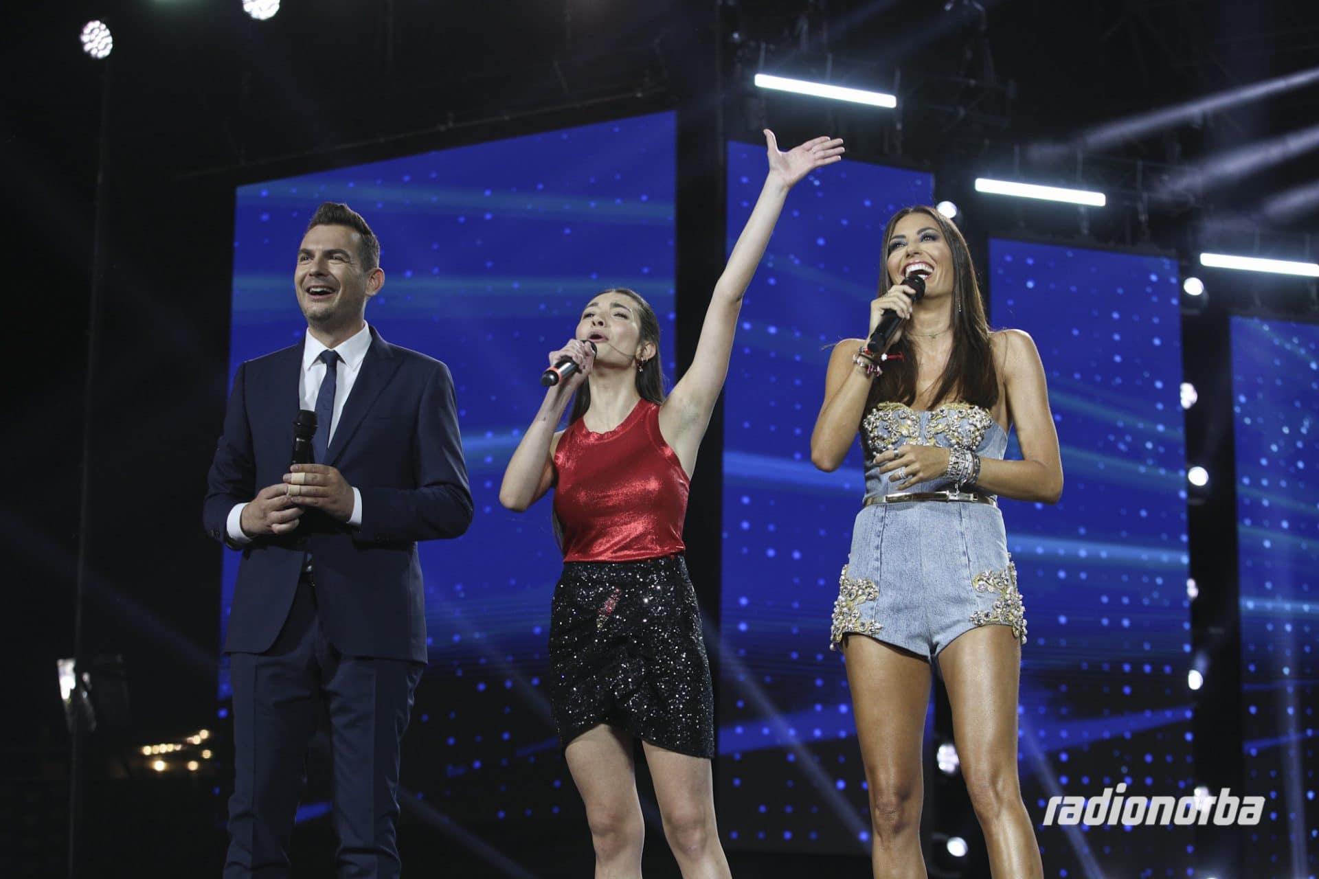 Questa sera su Italia 1 quinto appuntamento con Battiti Live