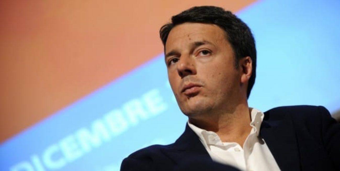 Crisi: Renzi scatenato per recuperare conensi e poltrone