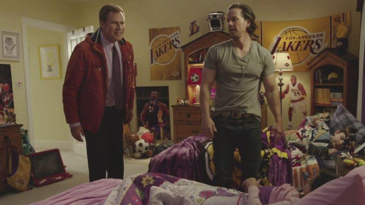 Daddy S Home Trama Cast Trailer E Streaming Del Film Di Stasera Su Italia 1