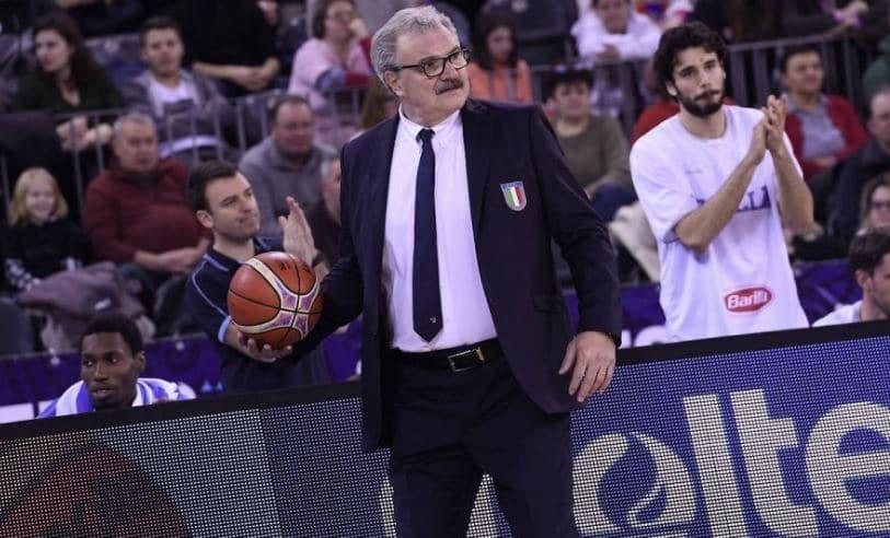 italia angola mondiali basket tv