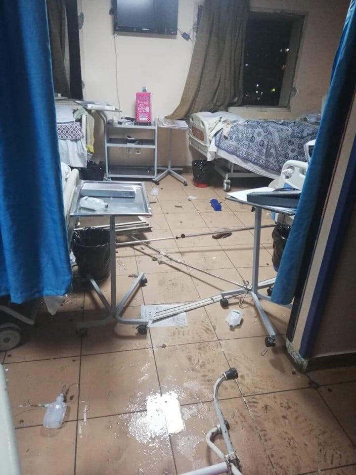 Ospedale Il Cairo