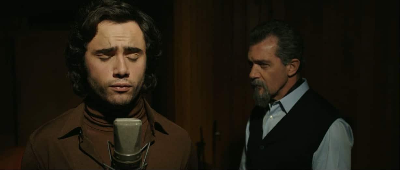la musica del silenzio film