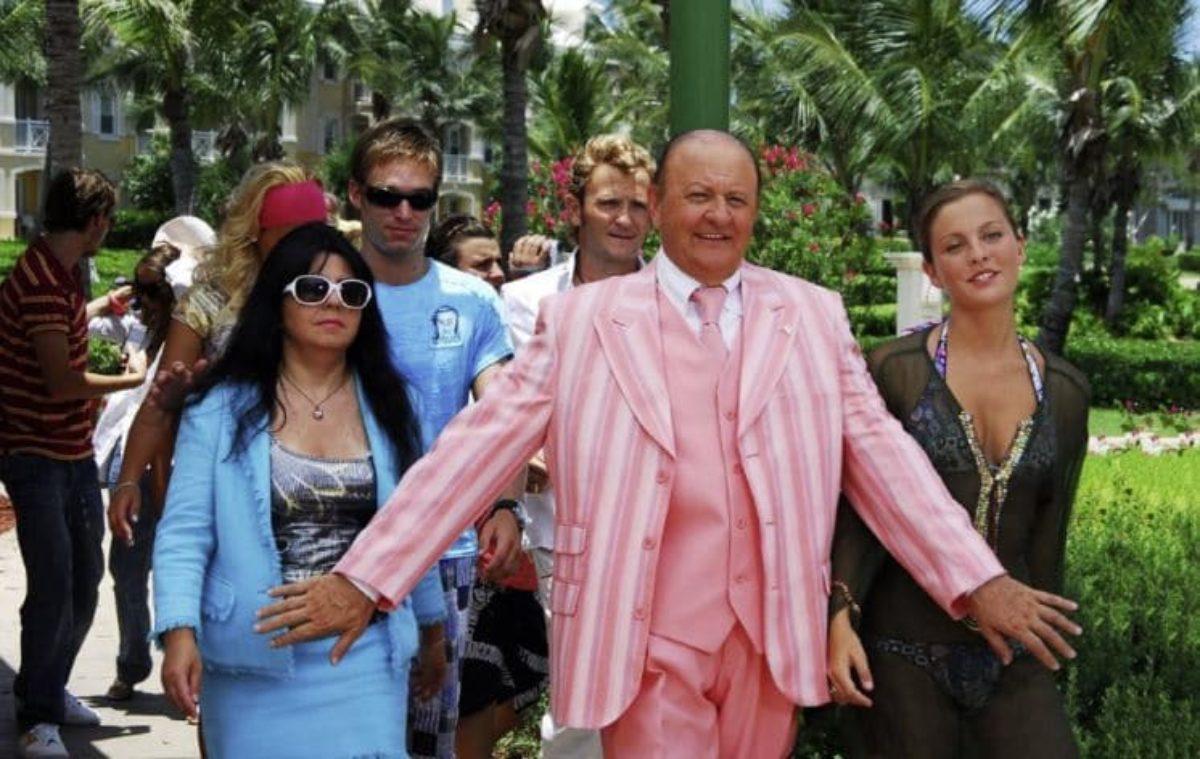 Matrimonio Alle Bahamas Trama Cast E Streaming Del Film Su Rete 4