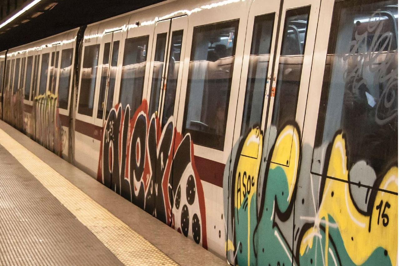 metro roma chiusa fermate bus sostitutivi