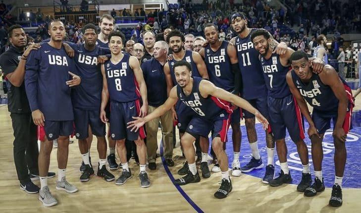 mondiali basket 2019 maschili