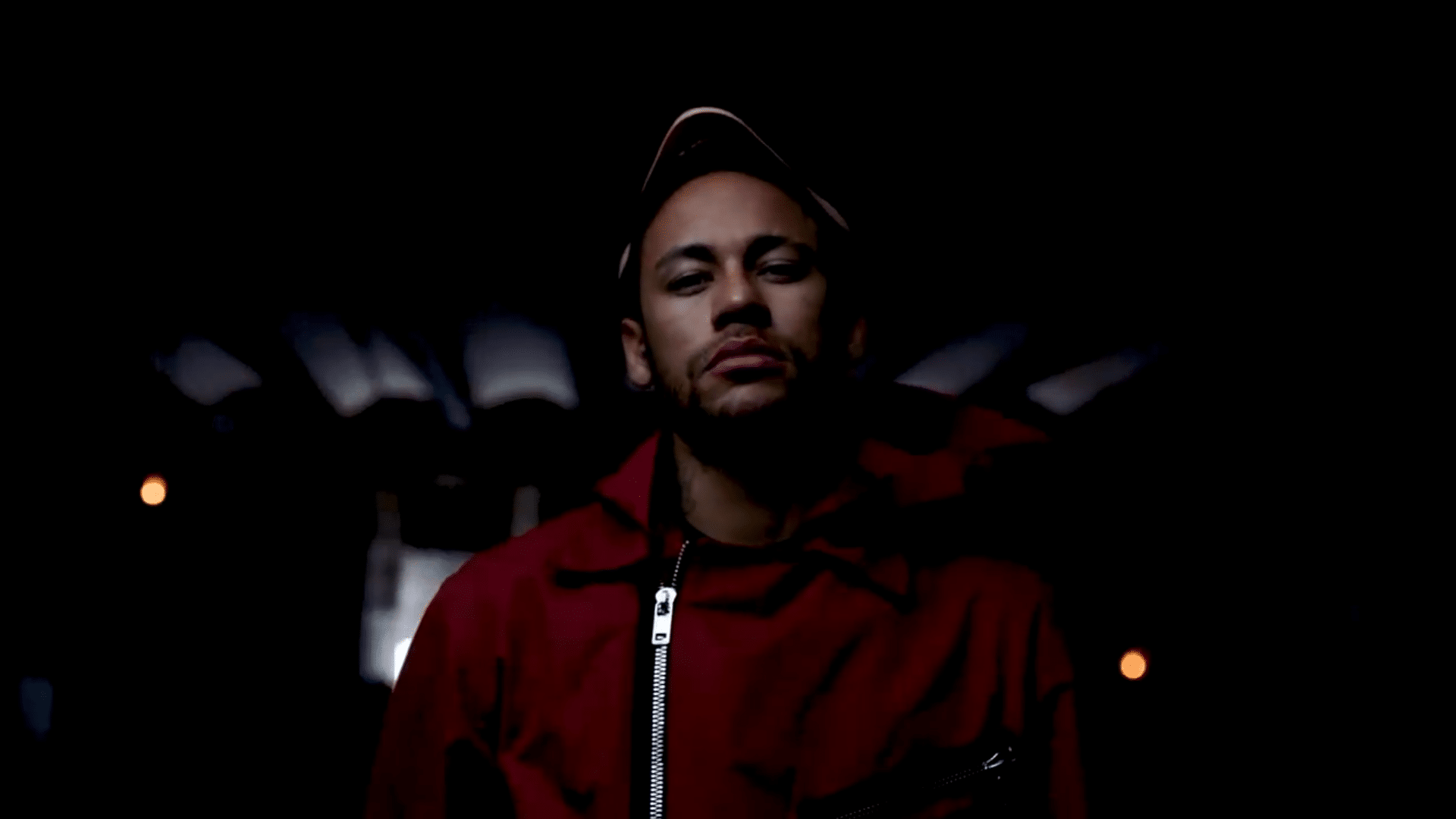 Neymar ne La casa di carta 3, Netflix l'aveva rimosso ...