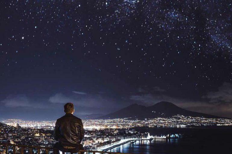 notte di san lorenzo 2019