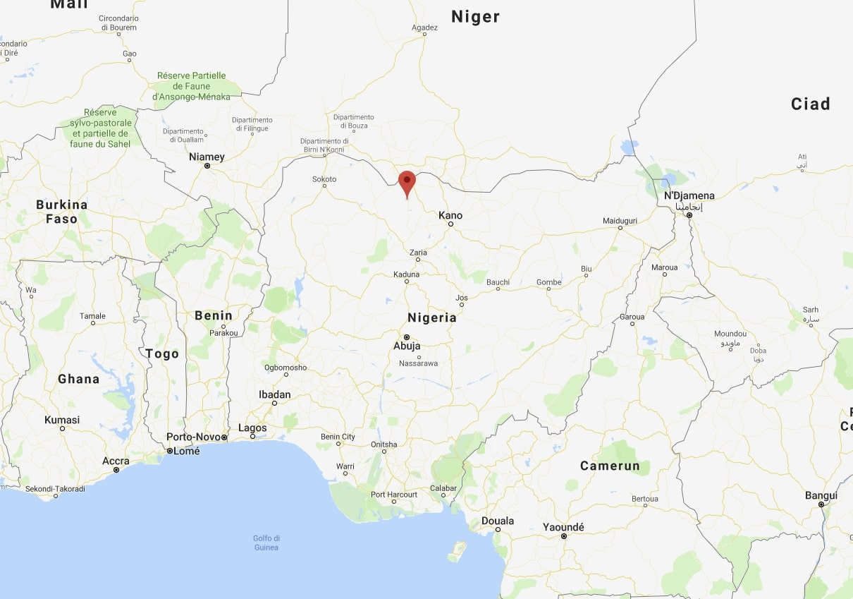 raid nigeria persone rapite