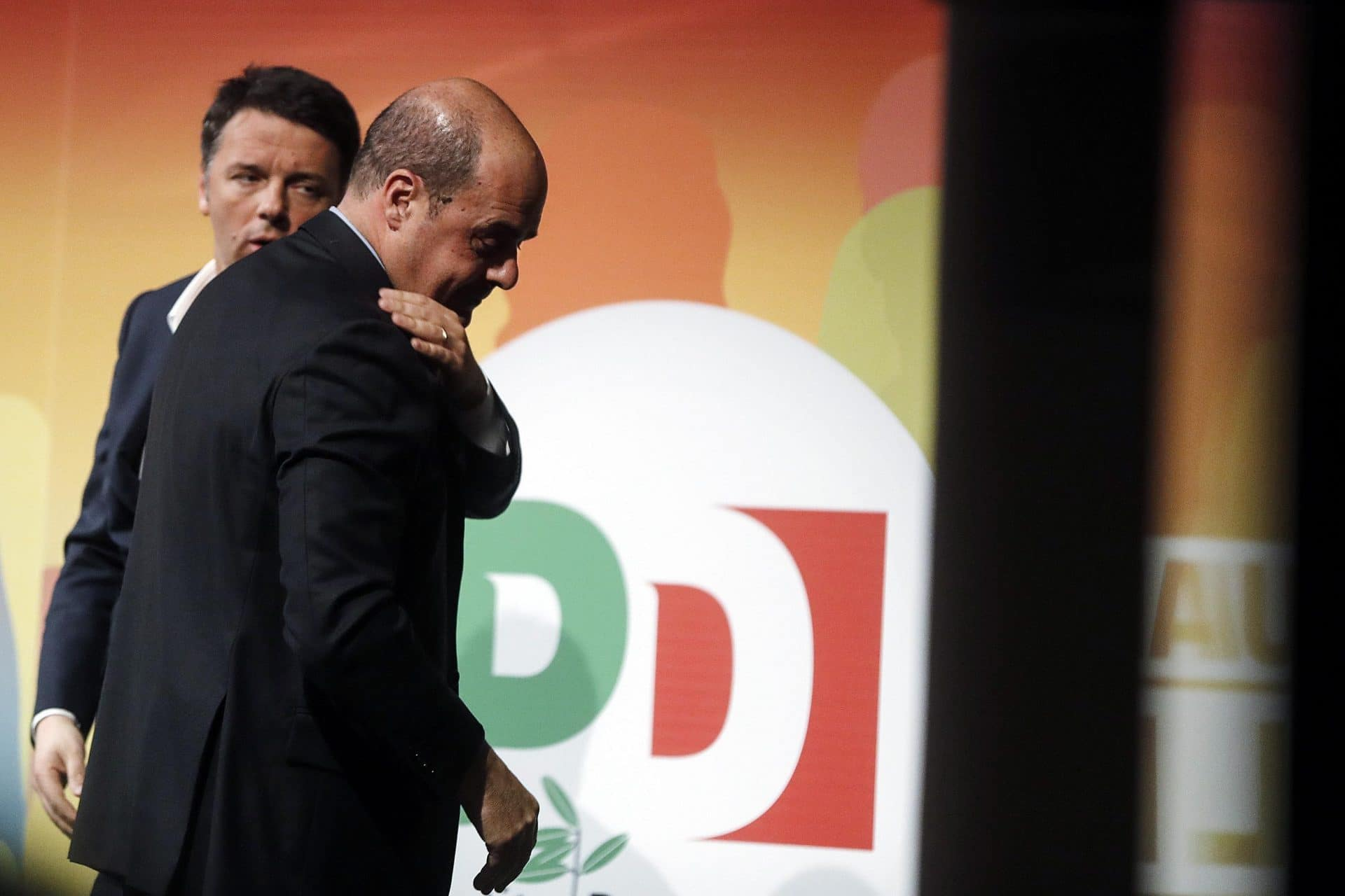 Governo: Renzi, Salvini via, Italia torni protagonista
