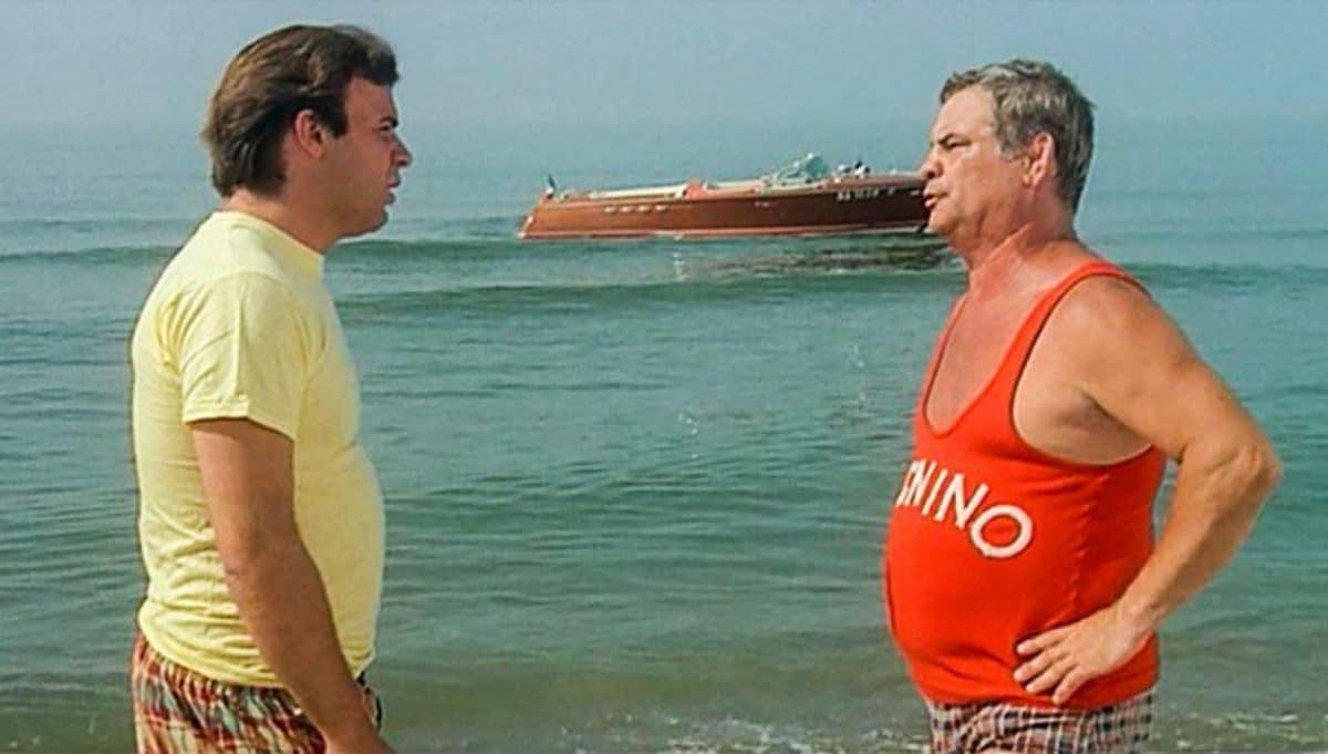 Sapore di mare, la trama del film di Carlo Vanzina in onda stasera ...