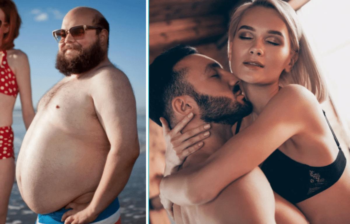 troppo grasso per amore
