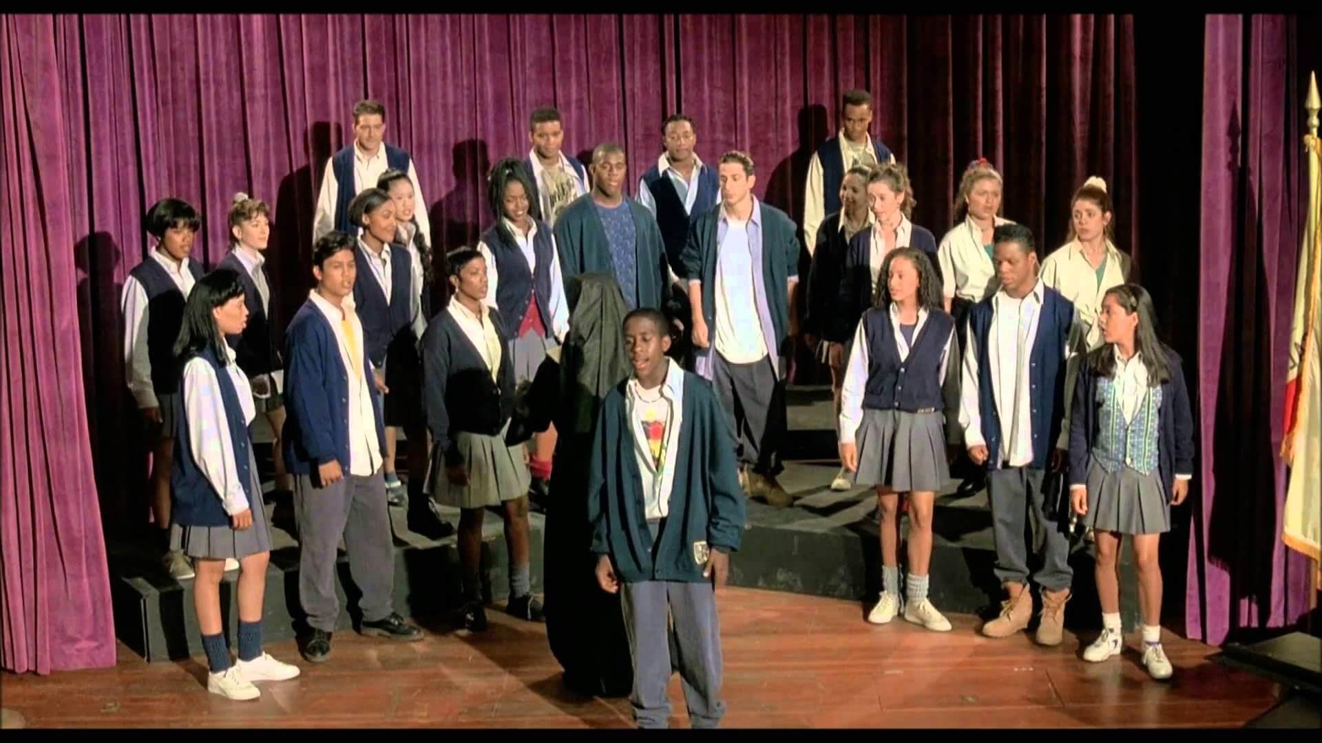 Sister Act 2 cast, attori e personaggi del film stasera 19 agosto ...