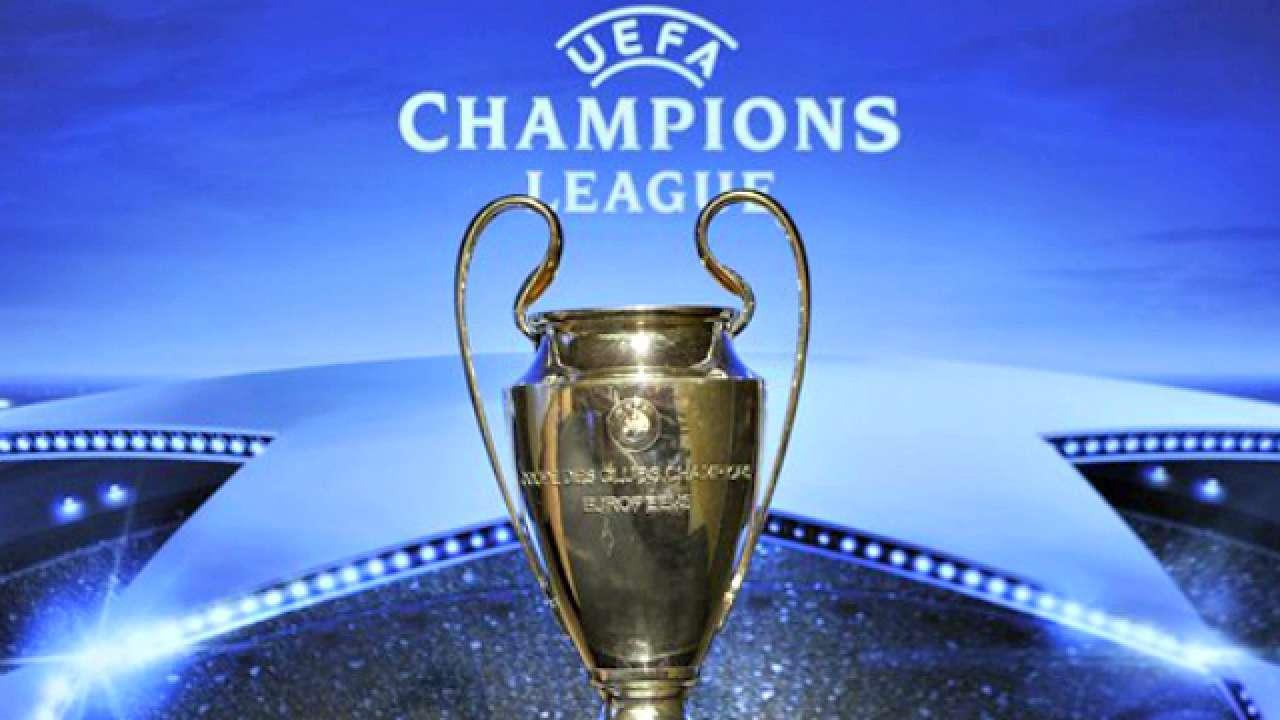 sorteggi champions league diretta