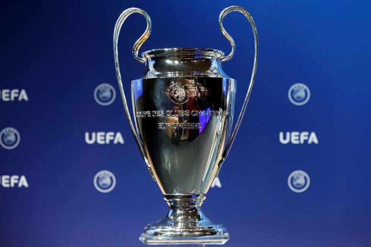 Calendario Gironi Champions 2020.Sorteggi Champions League Diretta Live Gironi 2019 2020