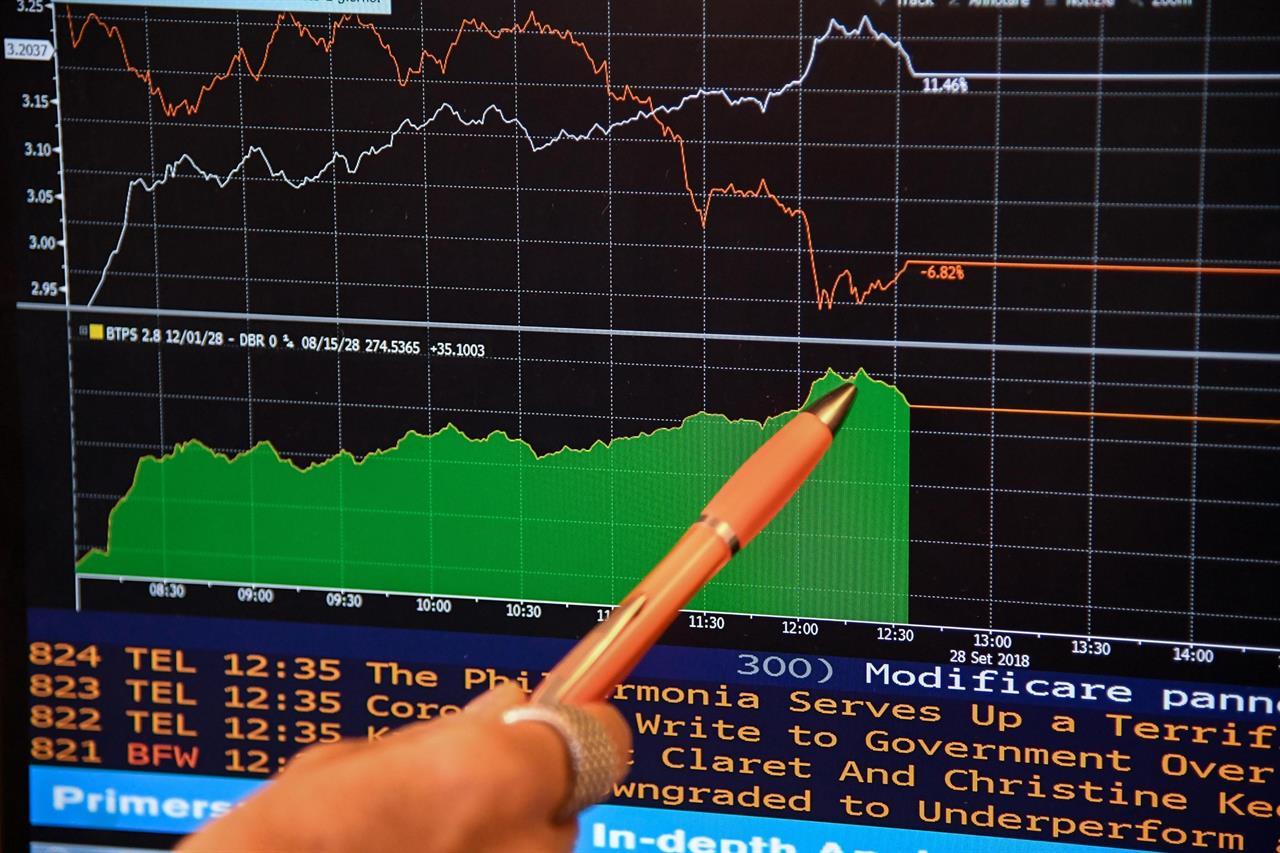 Borsa, la settimana parte bene: +1,93%. Spread chiude invariato a 208 punti