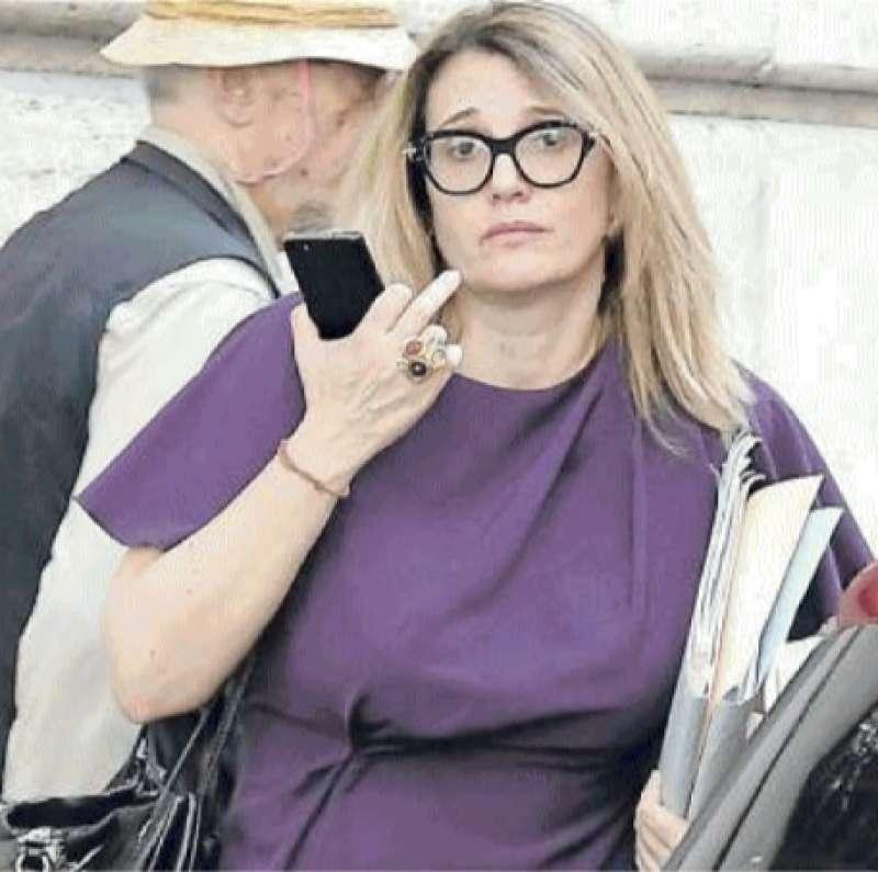 giuseppe conte moglie  fidanzata e figli  tutto il gossip sul premier m5s pd
