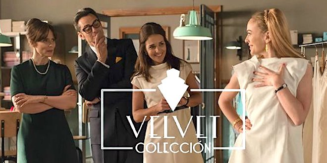 velvet collection trama