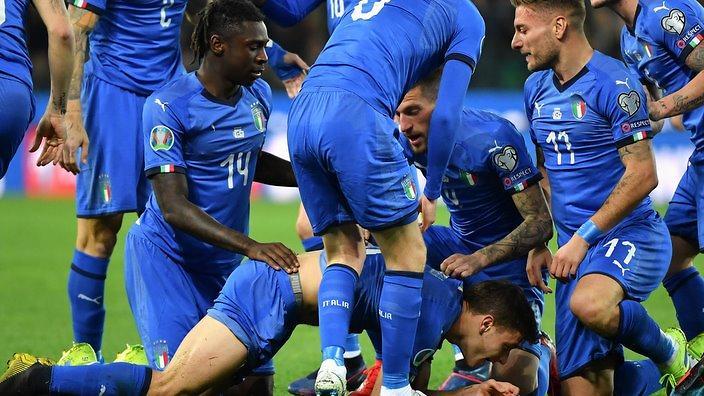 Armenia Italia streaming