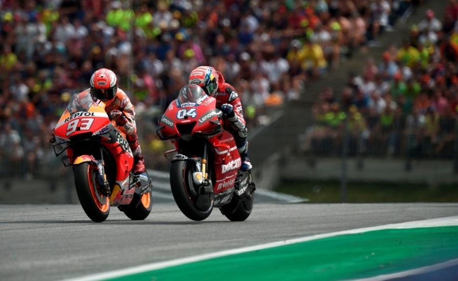 GP Misano 2019 diretta