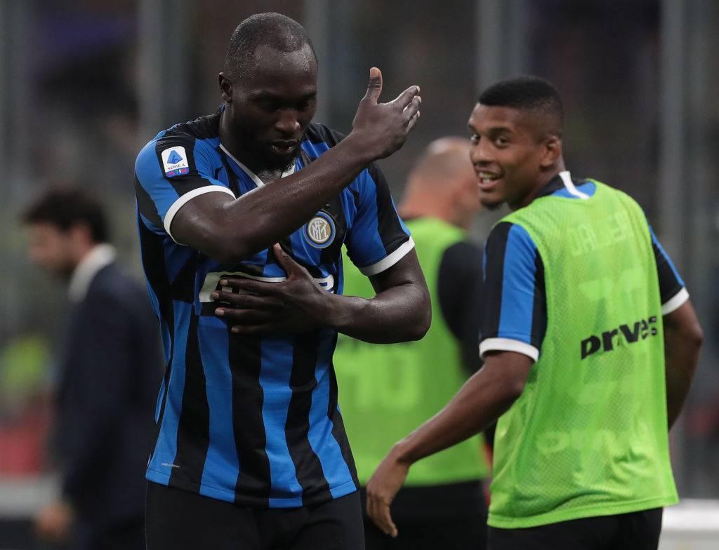 Inter Lazio streaming
