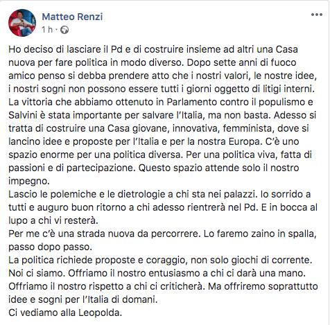 matteo-renzi-lascia-pd