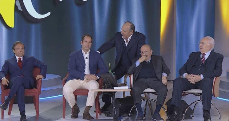 Maurizio Costanzo Show Speciale Allegria bongiorno