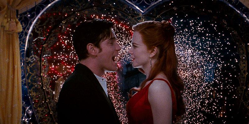 Moulin Rouge musiche