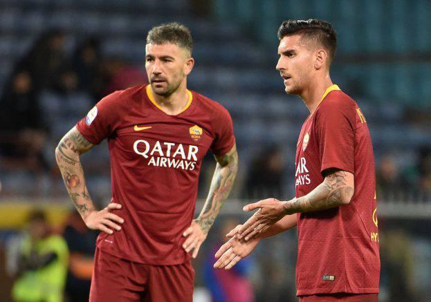 Roma Atalanta diretta