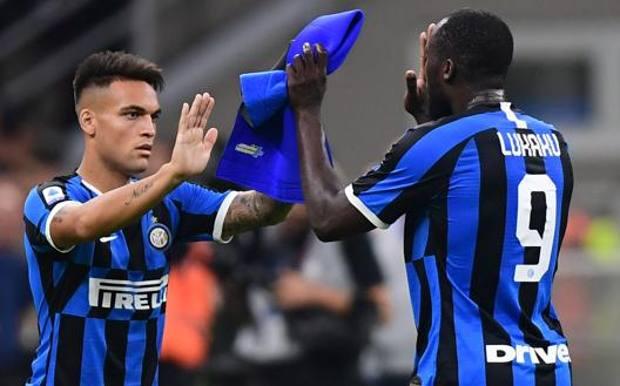 Sampdoria Inter streaming