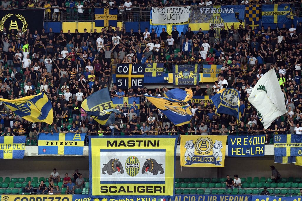 Verona Udinese streaming