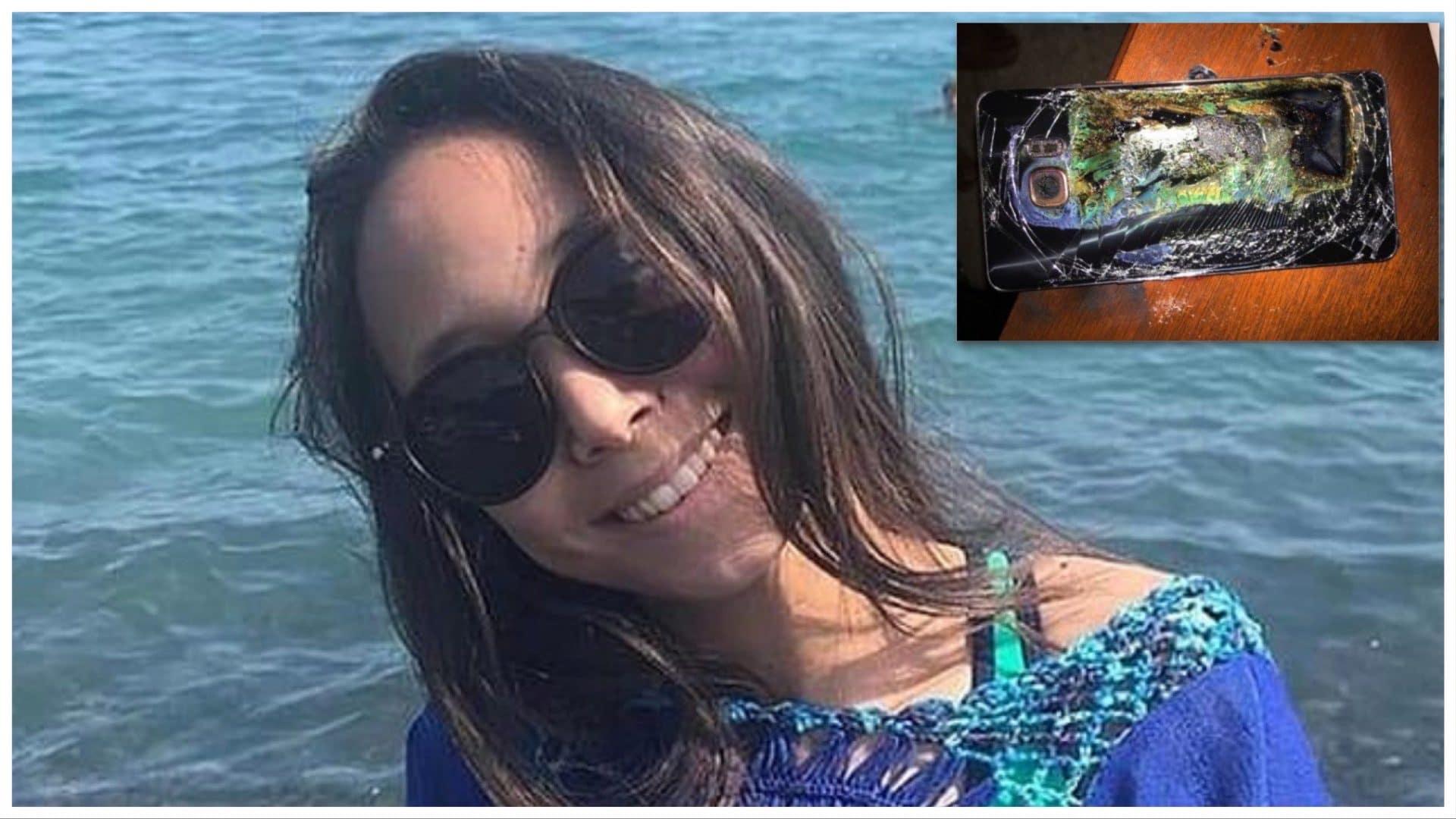 Lo smartphone sul cuscino, muore studentessa