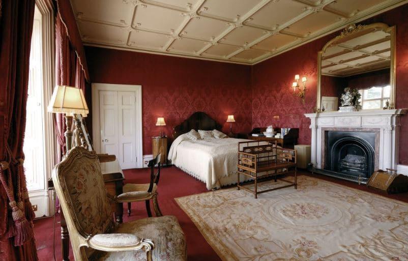 Downton Abbey con Airbnb
