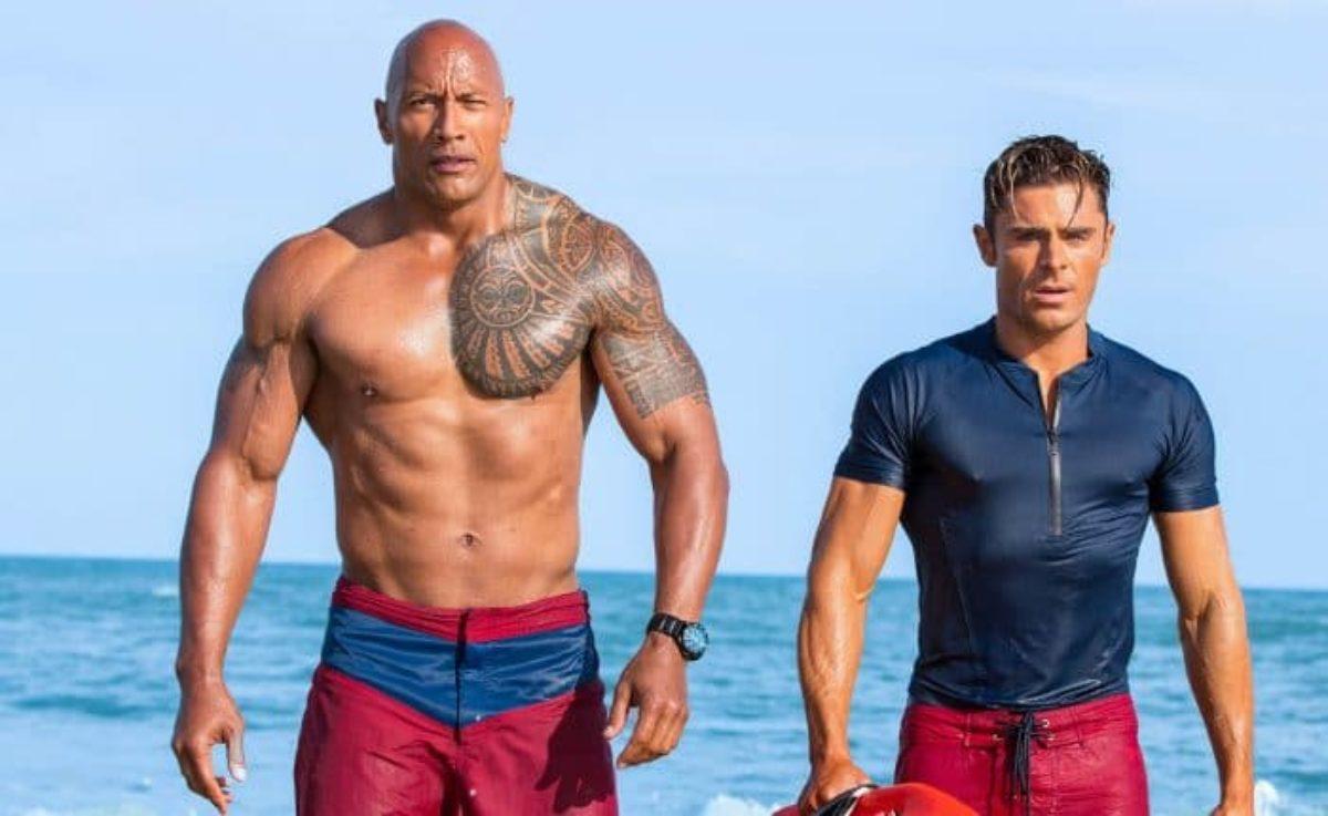 Baywatch trama: di cosa parla il film in onda stasera su Italia 1