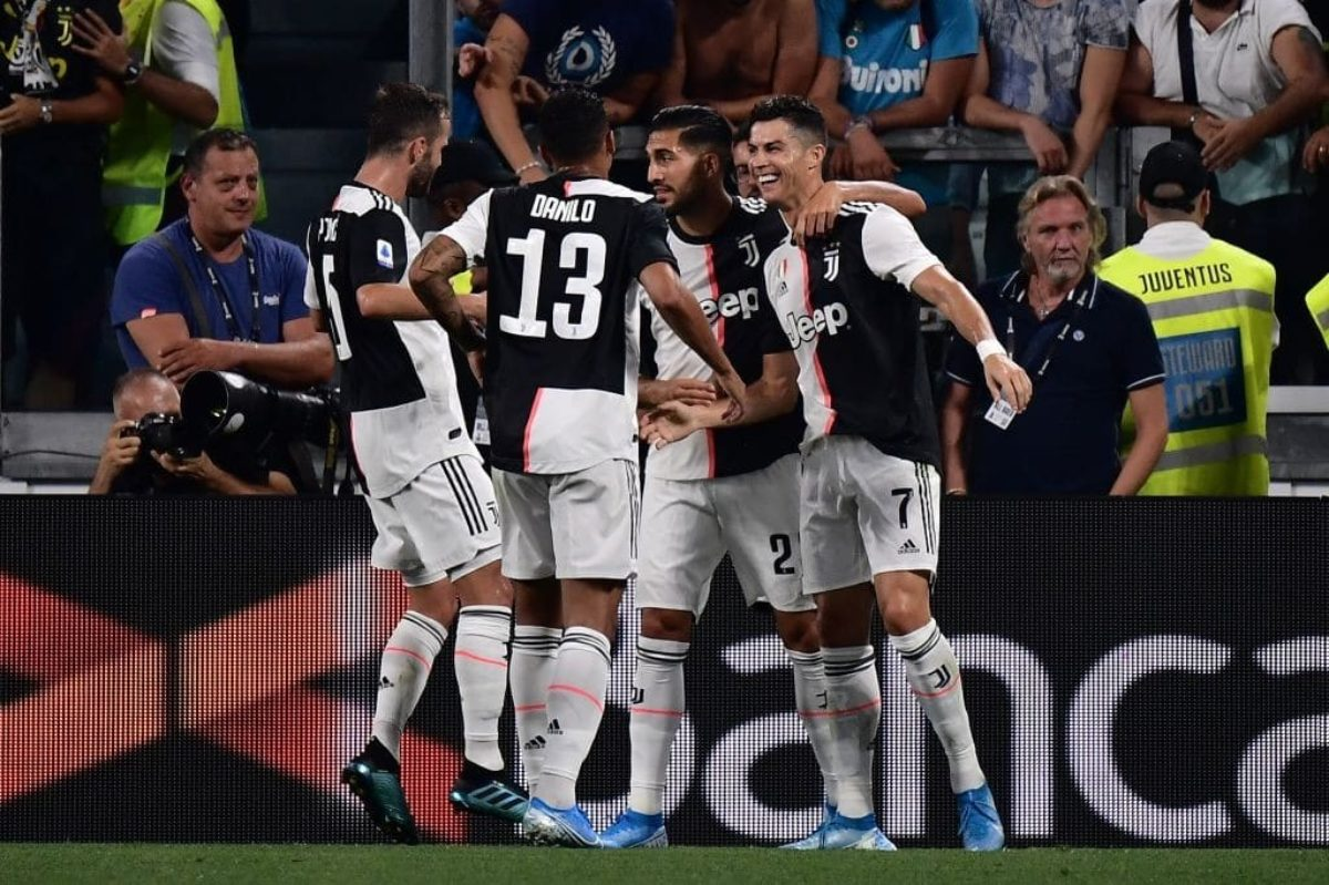 Calcio Streaming Tv Dove Vedere Le Partite Di Oggi Sesta Giornata Serie A