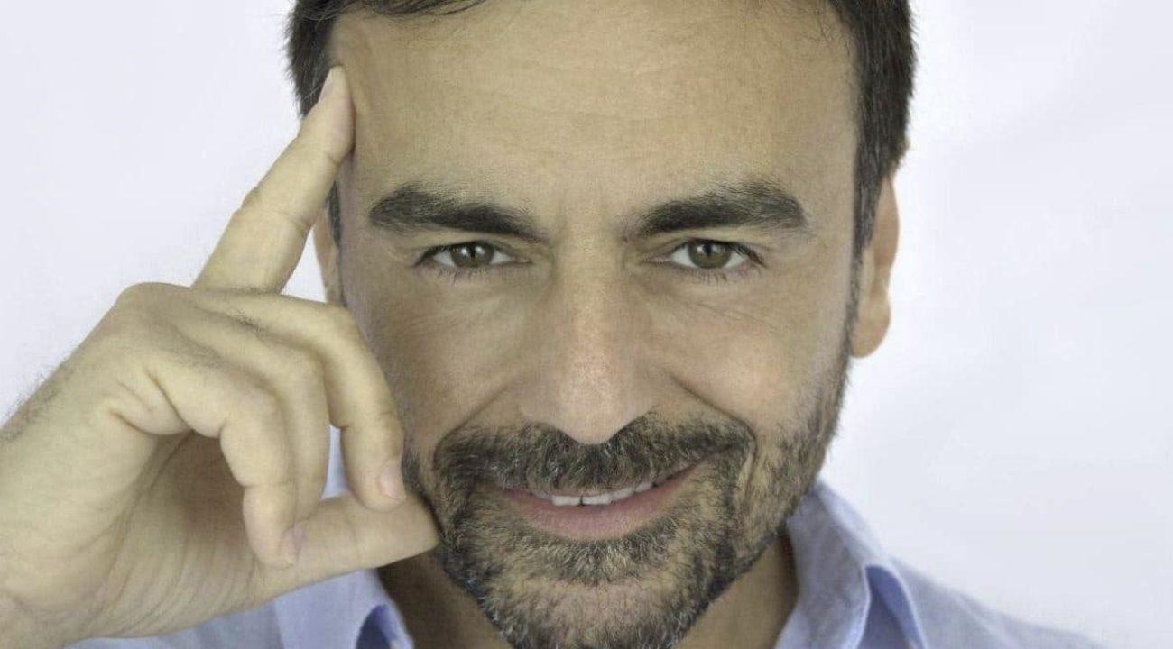 Davide De Marinis, chi è il concorrente di Tale e Quale Show 2019