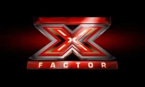 dove vedere x factor
