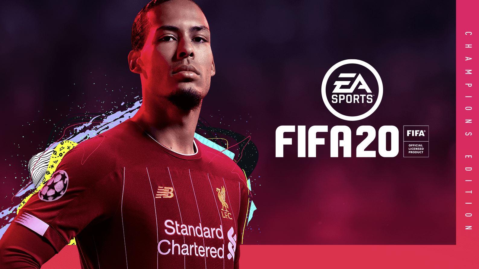 fifa 20 companion app download