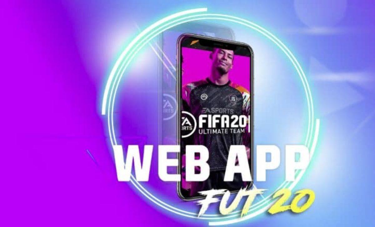 FIFA 20 Web App Ultimate Team: orario e data di uscita, accesso ...