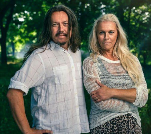 genitori Greta Thunberg