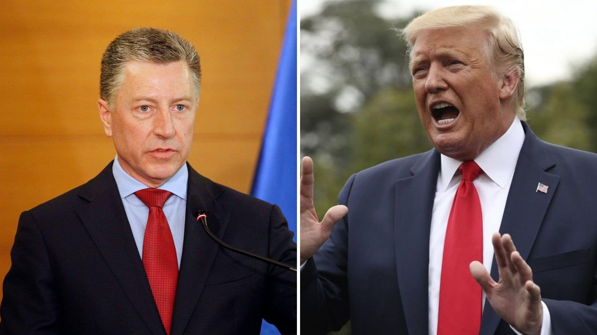 Ucrainagate, si dimette l'inviato Usa a Kiev Kurt Volker