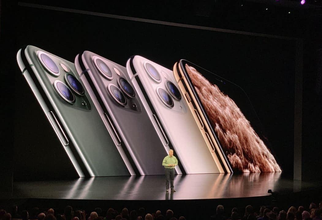 iphone 11 immagini