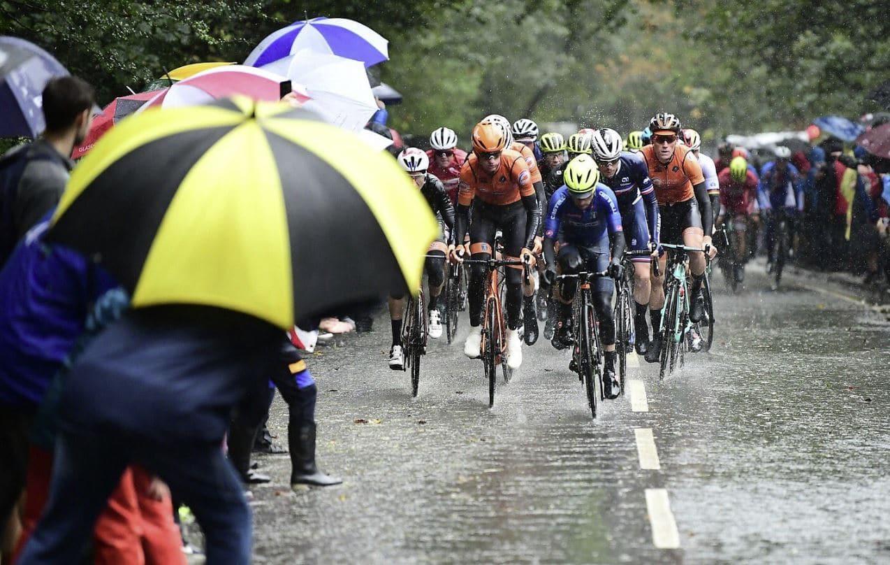mondiali ciclismo risultato
