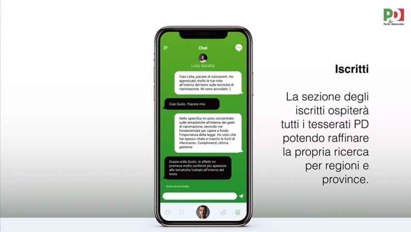 pd app