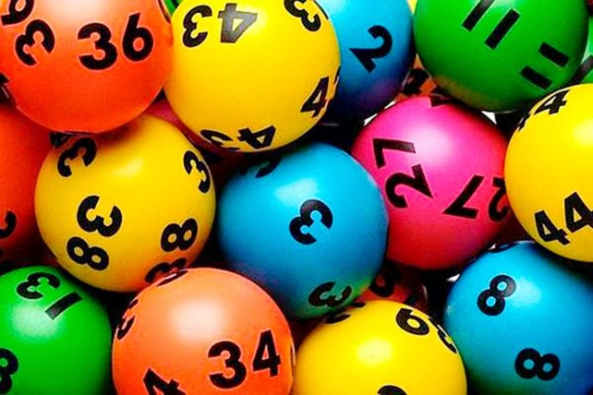 Image result for photos lotto winning