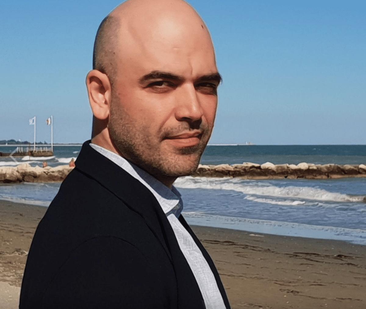 Saviano a Venezia 76: